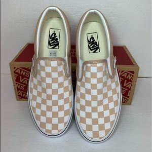 Vans Shoes - Classic Slip-On